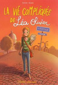 La vie compliquée de Léa Olivier. Volume 1, Perdue