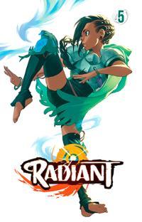 Radiant. Volume 5