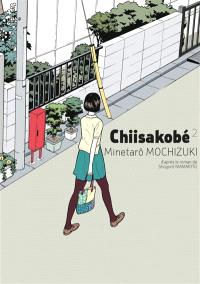 Chiisakobé : le serment de Shigeji. Volume 2