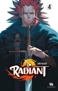 Radiant. Volume 4