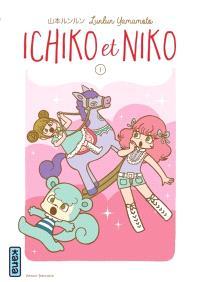Ichiko et Niko. Volume 1