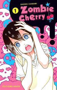 Zombie Cherry. Volume 1