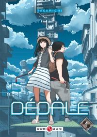 Dédale. Volume 1