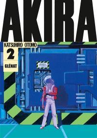 Akira. Volume 2