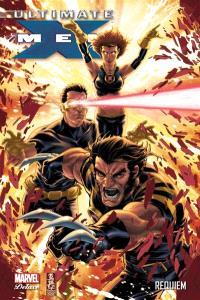 Ultimate X-Men. Volume 10, Requiem