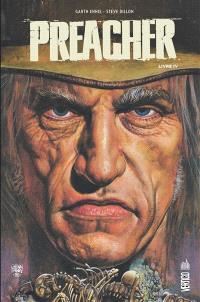 Preacher. Volume 4