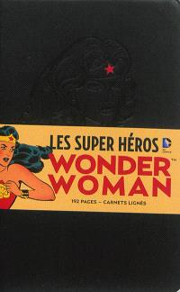 Wonder Woman : les super héros DC comics