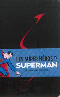 Superman : les super héros DC comics
