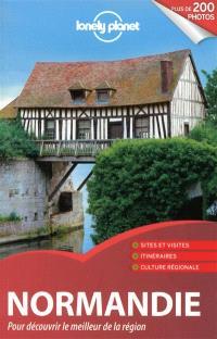 Normandie : pour découvrir le meilleur de la région