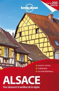 Alsace : pour découvrir le meilleur de la région