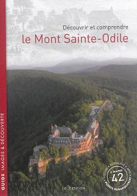 Découvrir et comprendre le mont Sainte-Odile