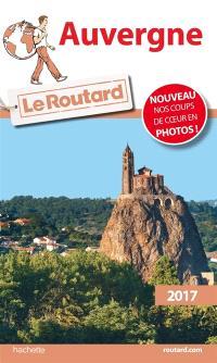 Auvergne : 2017