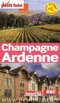 Champagne-Ardenne : 2015-2016