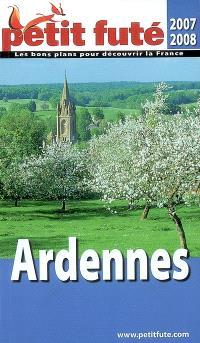 Ardennes : 2007-2008