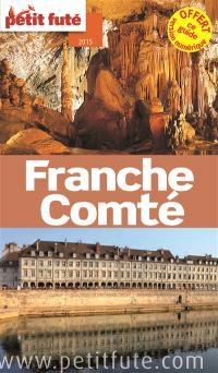 Franche-Comté : 2015-2016