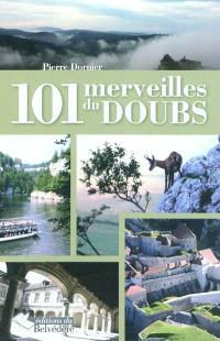 101 merveilles du Doubs