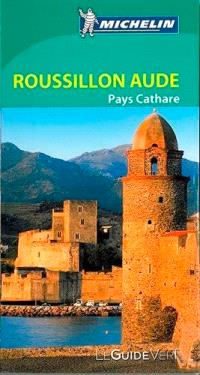 Roussillon, Aude : pays cathare