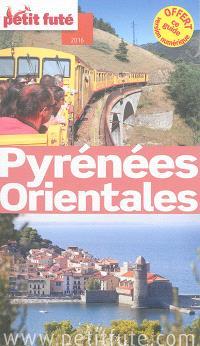 Pyrénées-Orientales : 2016