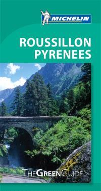 Pyrenees Roussillon