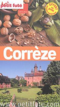 Corrèze : 2013-2014