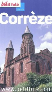 Corrèze : 2010-2011