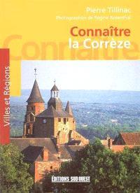 Connaître la Corrèze