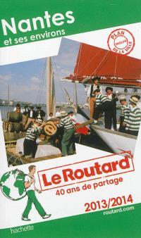 Nantes et ses environs : 2013-2014