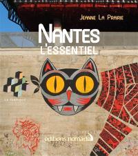 Nantes : l'essentiel