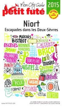 Niort : escapades dans les Deux-Sèvres : 2015