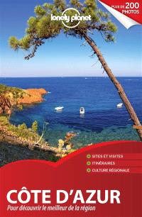 Côte d'Azur : pour découvrir le meilleur de la région