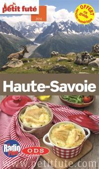 Haute-Savoie : 2016
