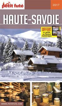 Haute-Savoie : 2017