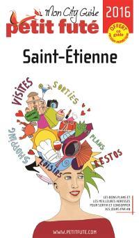 Saint-Etienne : 2016