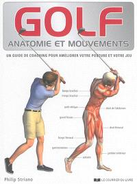 Golf : anatomie et mouvements : un entraînement idéal pour améliorer votre jeu