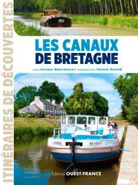 Les canaux de Bretagne