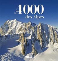 Les 4.000 des Alpes