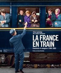 La France en train