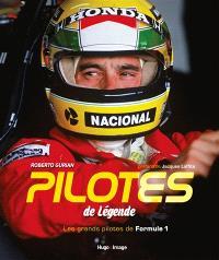 Pilotes de légende : les grands pilotes de Formule 1