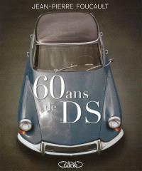 60 ans de DS
