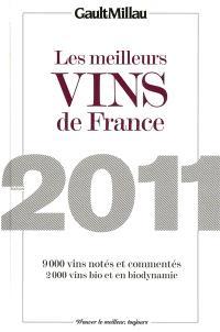 Le guide des vins 2011 Gault-Millau