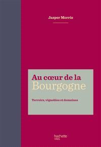Au coeur de la Bourgogne : terroirs, vignobles et domaines