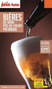 Bières du Nord, Pas-de-Calais, Picardie : brasseries, dégustation, toutes les bonnes adresses