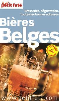 Bières belges : brasseries, dégustation, toutes les bonnes adresses
