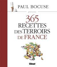 365 recettes des terroirs de France