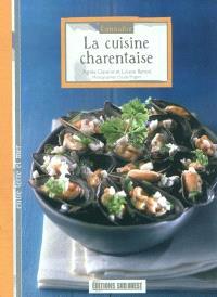 Connaître la cuisine charentaise : entre ciel et mer