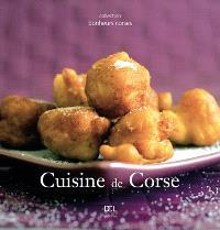Cuisine de Corse