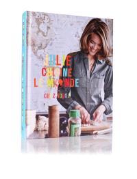 Julie cuisine le monde... chez vous