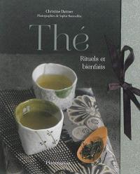 Thé : rituels et bienfaits