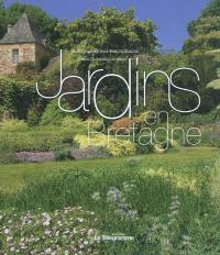 Jardins en Bretagne