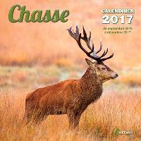 Chasse : calendrier 2017 : de septembre 2016 à décembre 2017